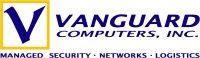 Image Vanguard Computers Logo