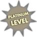 Platinum Level Icon