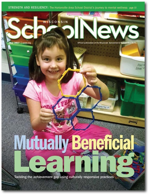 Wisconsin School News Photo