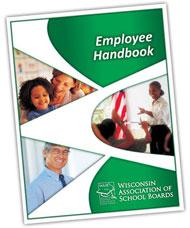 Employee Handbook Wisconsin Association Of School Boards - Employee handbook template washington state