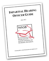 Impartial Hearing Officer Guide