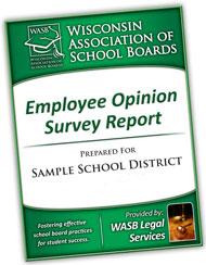 The Employee Opinion Survey