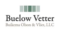 Buelow Vetter logo
