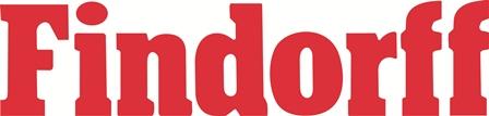 Findorff logo