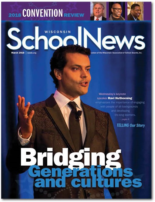 School News cover image