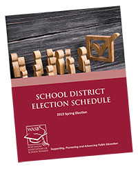 School District Election Schedule
