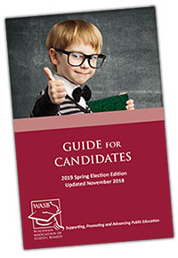 Guide for Candidates