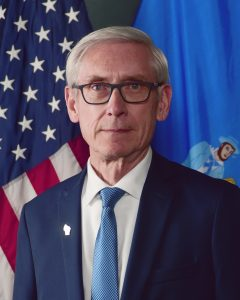 Image Governor Tony Evers Photo