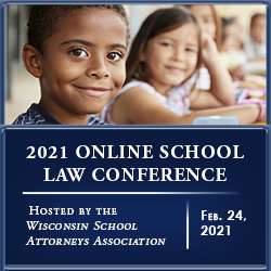 2021 School Law Conference Image