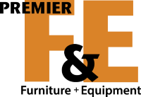 Premier Furniture And Equipment Logo